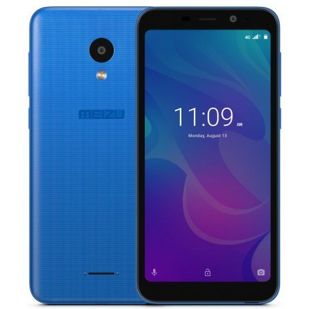 Meizu C9 2/16GB Blue (EU)