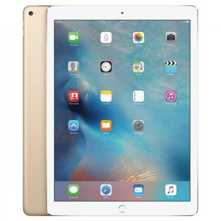 Apple iPad Pro 12,9 Wi-Fi+4G 128Gb Gold (ML3Q2)