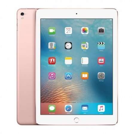 Apple iPad Pro 9.7 Wi-Fi + 4G 128GB Rose Gold (MLYL2)