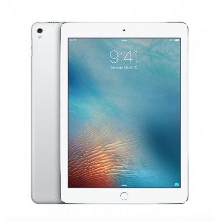 Apple iPad Pro 9.7 Wi-Fi + 4G 32GB Silver (MLPX2)