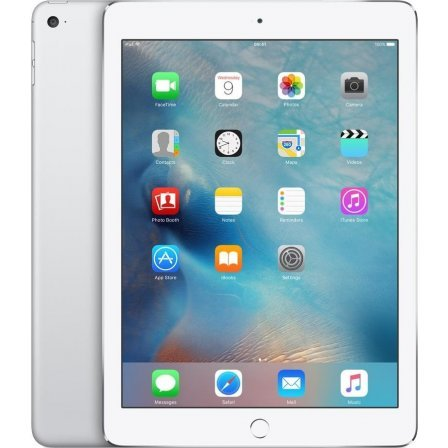 Apple iPad Air 2 128Gb Wi-Fi+4G Silver (MH322)