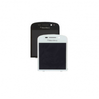 Display+Touchscreen BlackBerry Q10 черный p/n 001
