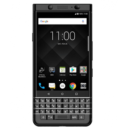 Смартфон BlackBerry KEYone Black Edition (64GB) BBB100-7 2 сим карты