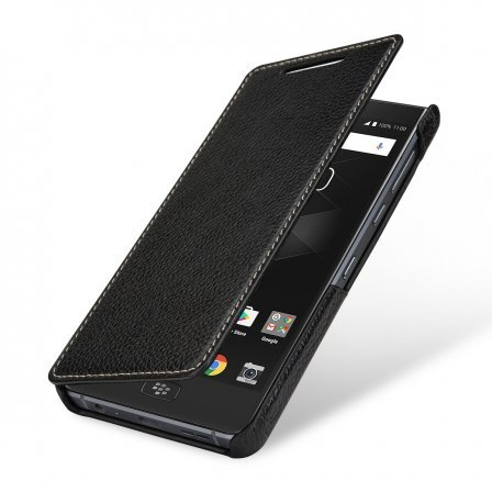 Чехол BlackBerry Motion StilGut book type without clip книжка черный