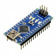 Плата Arduino Nano CH340G V3.0 R3 Board with cable