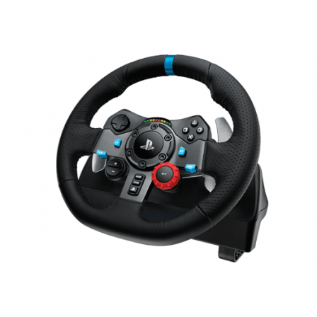 LOGITECH Спортивный руль Driving Force G29 для Playstation 3-4