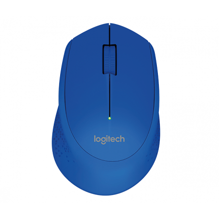 Мышь Logitech M280 Wireless Blue (910-004290)