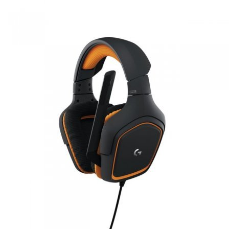 Logitech G231 Prodigy Gaming Headset (981-000627)
