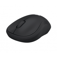 Мышь Logitech B220 Silent Wireless Black (910-004881)