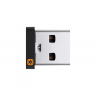 USB Unifying Receiver LOGITECH CLAMSHELL (910-005236)
