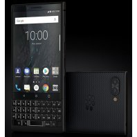 Смартфон BlackBerry KEY2 Black Edition 64Gb BBF100-6 2 сим карты