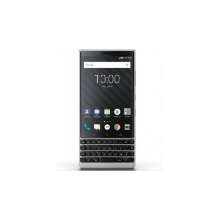 Смартфон BlackBerry KEY2 Silver 64Gb BBF100-6 2 сим карты
