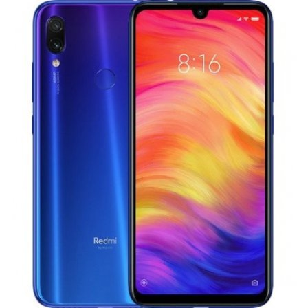 Xiaomi Redmi Note 7 4/128GB Blue (EU)