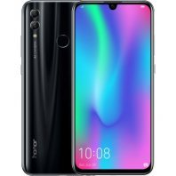 Honor 10 Lite 3/64GB Black (EU)