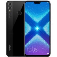 Honor 8X 4/128GB Black (EU)