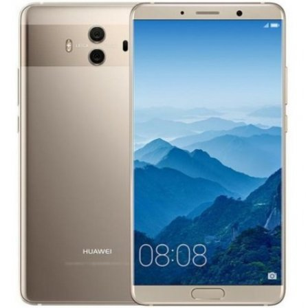 HUAWEI Mate 10 4/64GB Gold (EU)