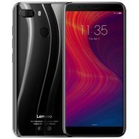 Lenovo K5 Play 3/32GB Black (EU)
