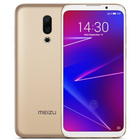 Meizu 16 6/64GB Gold (EU)