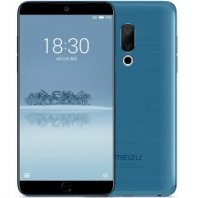 Meizu 15 4/64GB Blue (EU)
