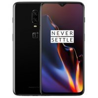OnePlus 6T 8/256GB Midnight Black