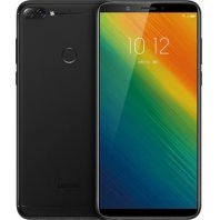 Lenovo K9 Note 4/64GB Black (EU)
