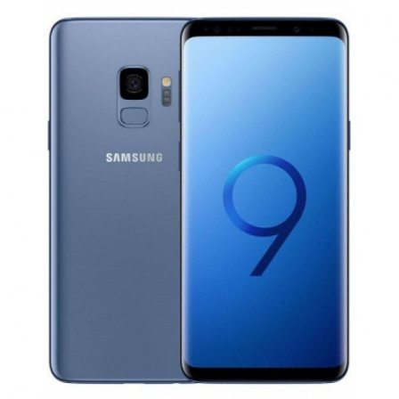 Samsung Galaxy S9 SM-G960 DS 64GB Blue (SM-G960FZBD)