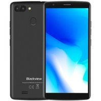 Blackview A20 Pro Black