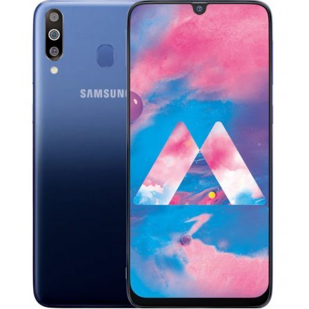 Samsung Galaxy M30 SM-M305F 4/64GB Blue