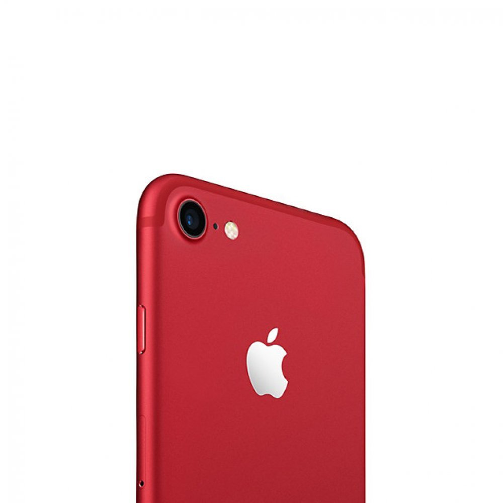 Apple Iphone 7 128gb Product Red Special Edition 128 Gb