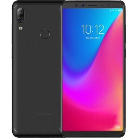Lenovo K5 3/32GB Black (EU)