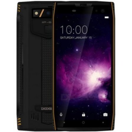 DOOGEE S50 6/128GB Orange