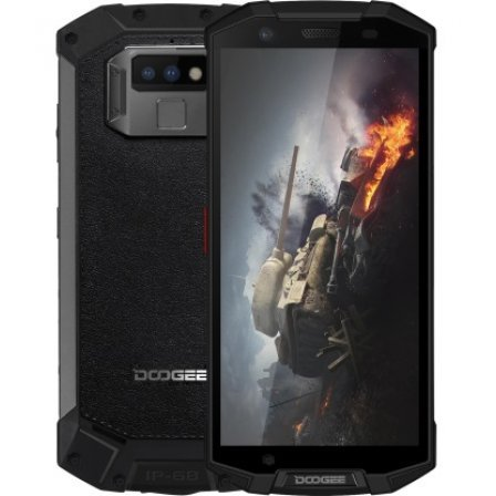 DOOGEE S70 6/64GB Black