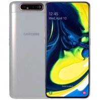 Samsung Galaxy A80 2019 8/128GB White