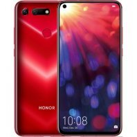 Honor View 20 8/256GB Red (EU)