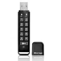Внешний USB накопитель iStorage datAshur Personal 2 256-bit 32 GB USB Flash Drive