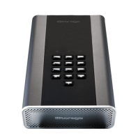 Жесткий диск iStorage diskAshur DT2 1 TB USB 3.1 Encrypted Desktop Hard Drive