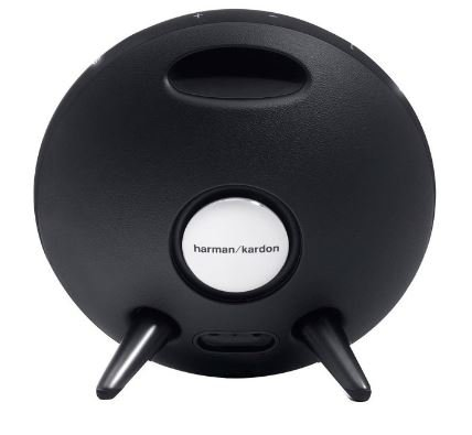 Harman/Kardon Onyx Studio 3 Black
