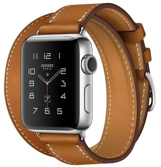 Apple Watch Series 2 Hermes 38mm